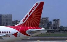 Vòi rồng diệt hàng ngàn con ong cho máy bay Air India cất cánh