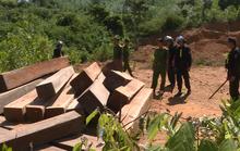 Vụ điều công an khác địa bàn đi bắt gỗ lậu: VKSND yêu cầu chuyển vụ án lên tỉnh
