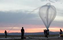 Núi lửa Nga phun khiến hoàng hôn tím và vụ mùa thất bát toàn cầu