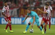 HLV Tottenham phê phán học trò thi đấu thiếu nhiệt huyết