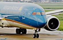 Máy bay Boeing 787 từ TP HCM đi Melbourne phải tiếp cận hạ cánh lần 2