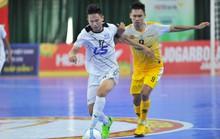 Sahako bị cầm chân, Thái Sơn Nam chính thức vô địch Giải Futsal VĐQG 2019