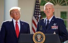 Mỹ lập liên minh mới đối phó Nga - Trung trên vũ trụ