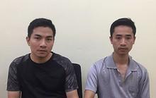 2 đối tượng chế tạo kíp nổ để đánh bom thư ở Hà Nội bị lộ chân tướng
