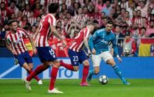 Ronaldo không ghi bàn, Juventus đánh rơi chiến thắng ở Madrid