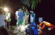 Bình Thuận: Vào rừng sâu dã ngoại, 2 người chết, mất tích