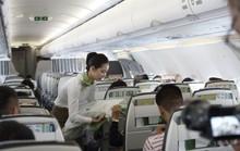 Bamboo Airways chính thức khai trương đường bay nối TP HCM và Đà Nẵng