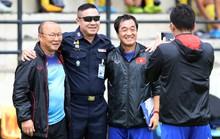 Đồng đội cũ người Thái đoán HLV Park Hang-seo sẽ cầm hòa chủ nhà