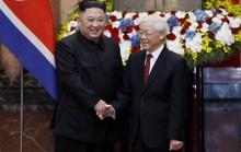Ông Kim Jong-un chúc mừng Quốc khánh Việt Nam