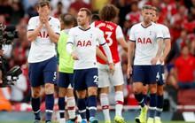 Rực lửa đại chiến, Tottenham rơi chiến thắng trước Arsenal