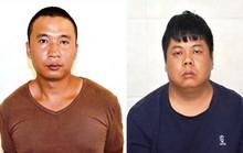 Bắt 3 người Trung Quốc trong vụ cài thiết bị điện tử vào máy ATM để trộm tiền