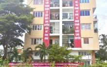 Tuyệt vọng với giấy chủ quyền chung cư