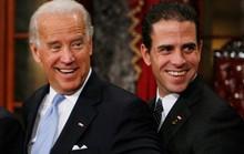 Ông Trump ép Tổng thống Ukraine điều tra con trai ông Biden?