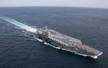 Mỹ tiếp tục đưa quân đến Trung Đông