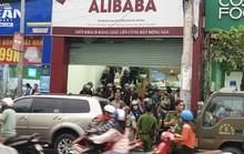 Điều tra nhiều đối tượng liên quan đến Alibaba