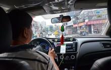 Vay mua xe chạy taxi công nghệ: Không dễ ăn