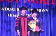 38,3% sinh viên tốt nghiệp đạt điểm TOEIC quốc tế từ 600 trở lên