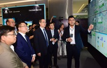 Viettel triển khai phát sóng 5G tại TP HCM
