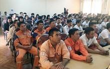 Phòng chống tội phạm ma túy trong công nhân