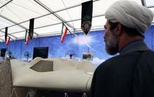 """Iran """"dằn mặt"""" Mỹ giữa lúc căng thẳng leo thang"""