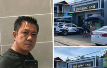 Chủ quán phở ở Phú Quốc liên tục đe dọa, xúc phạm những người làm báo