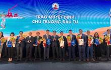 Hội nghị Xúc tiến đầu tư tỉnh Bình Thuận: Thu hút hàng trăm ngàn tỉ đồng