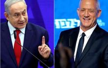 Căng thẳng chuyện lập chính phủ mới ở Israel