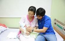 Chế độ thai sản của chồng khi vợ sinh con