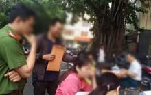 """Triệu tập 20 giám đốc công ty """"dính"""" Alibaba"""