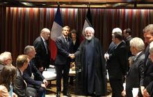Mỹ - Iran đối đầu tại Liên Hiệp Quốc