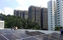 KCN đầu tiên của Bình Dương dùng điện mặt trời theo công nghệ Singapore