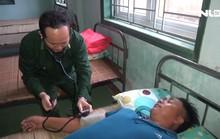 [Video] Cứu 11 thuyền viên gặp nạn trên vùng biển Quảng Trị