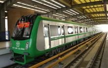 Cận cảnh đường sắt Cát Linh-Hà Đông tiến độ kiểu rùa bò hơn thập kỷ