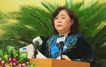 Hà Nội lên tiếng về thông tin 2 lãnh đạo TP dùng xe công đi ăn sáng