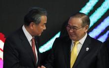 Philippines: Trung Quốc âm mưu bá quyền trong vấn đề biển Đông