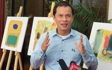 Trần Lê Khánh: Sự mới mẻ trong thi ca