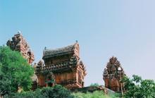 """Gọi tên những điểm """"check-in"""" ở Ninh Thuận mùa lễ hội Katê"""