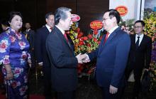 Phó Thủ tướng Vương Đình Huệ dự kỷ niệm quốc khánh Trung Quốc