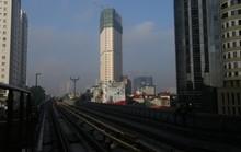"""Dự án Cát Linh - Hà Đông: """"Nên tính chuyện mời trọng tài, khởi kiện nhà thầu"""""""