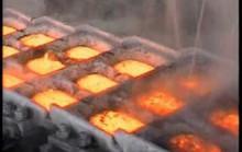 3 công nhân tử vong trong lò của công ty thép ở Bình Dương