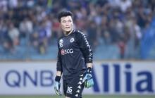 Thủ môn Bùi Tiến Dũng sa sút, lỗi ở Hà Nội FC?