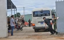 Đối tượng người Trung Quốc cầm đầu đường dây ma túy khủng ở Kon Tum có tiền án chung thân
