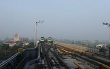 Đường sắt Cát Linh - Hà Đông: Bài học lớn của Bộ GTVT