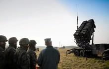 Mỹ đưa thêm quân, Patriot đến Ả Rập Saudi