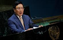Việt Nam quyết tâm thực hiện tốt trọng trách đa phương