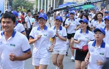 Gần 1.500 VĐV tham gia Giải chạy Báo Hà Nội Mới mở rộng lần thứ 46