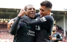Lịch THTT bóng đá cuối tuần: Đại chiến Liverpool và Tottenham