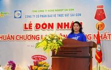 Kỷ luật 6 cán bộ, lãnh đạo Tổng Công ty Nông nghiệp Sài Gòn