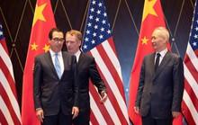 Niềm tin xói mòn, Mỹ - Trung chưa rõ khi nào đàm phán lại