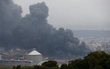 Trung Quốc: Cháy nhà máy trước đại lễ, 19 người thiệt mạng